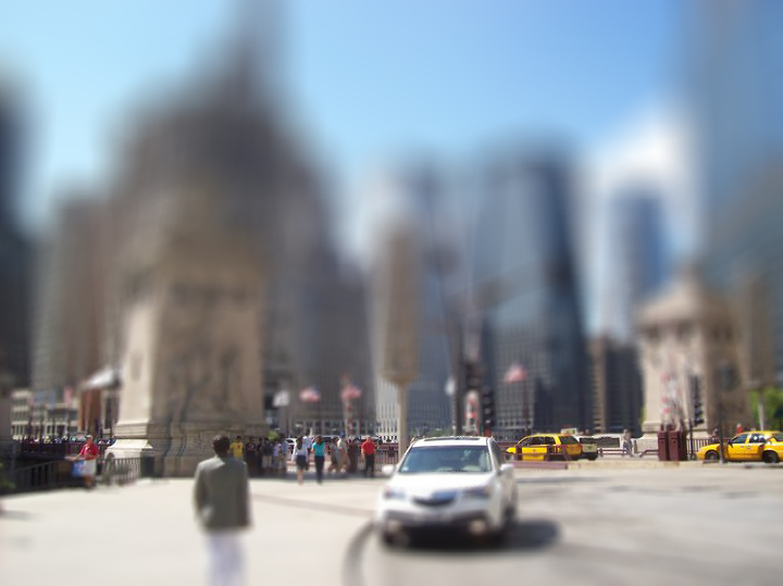 chicago tilt-shift