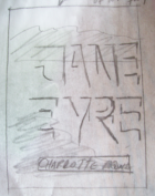 book cover thumbnail jane eyre