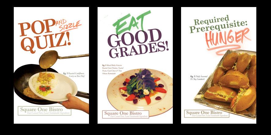 square one bistro ad campaign comps v2