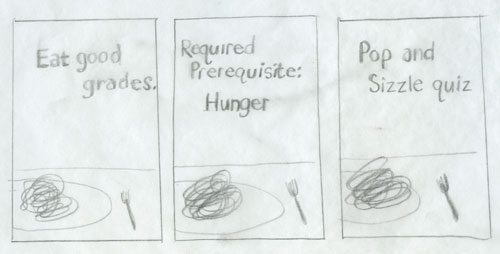 thumbnailing for ads for square one bistro