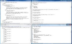 my-code-vs-his-code