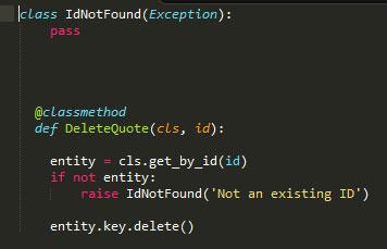 delete-code-python