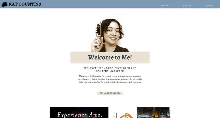 porfolio-website