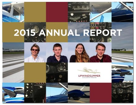 upwind-summer-annual-report