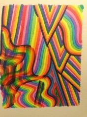 """""""Rainbow Prelude"""""""