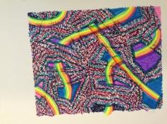 """Rainbow Chase"""